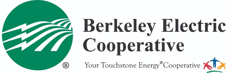 Berkeley Electric Cooperative Logo