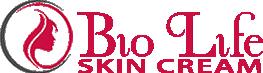 Bio Life Skin Cream Logo