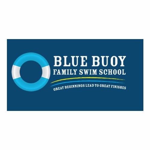 Blue Buoy School Logo