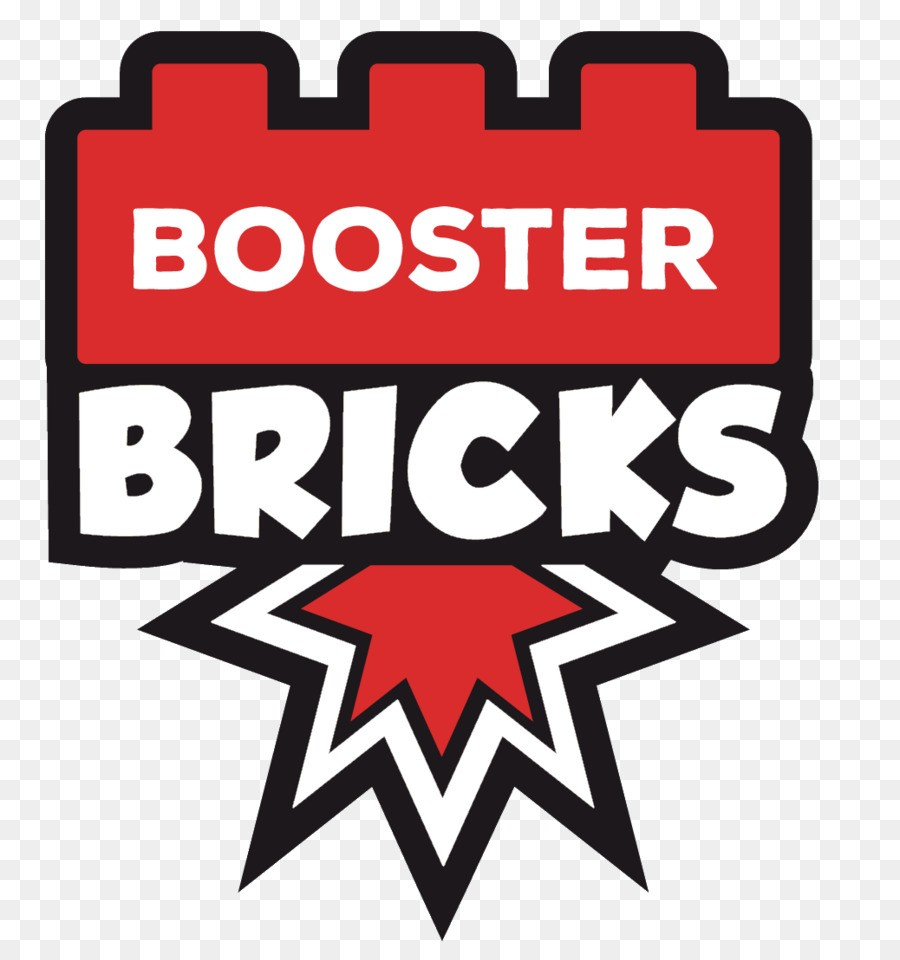 Booster Bricks Logo