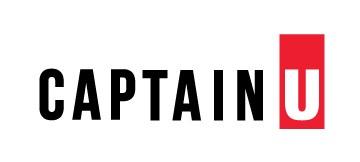 CaptainU Logo