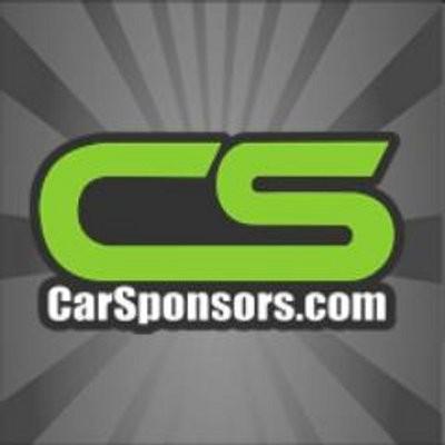 CARSPONSORS Logo