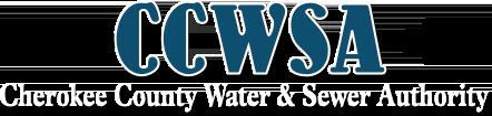 Cherokee County Water & Sewage Authority Logo