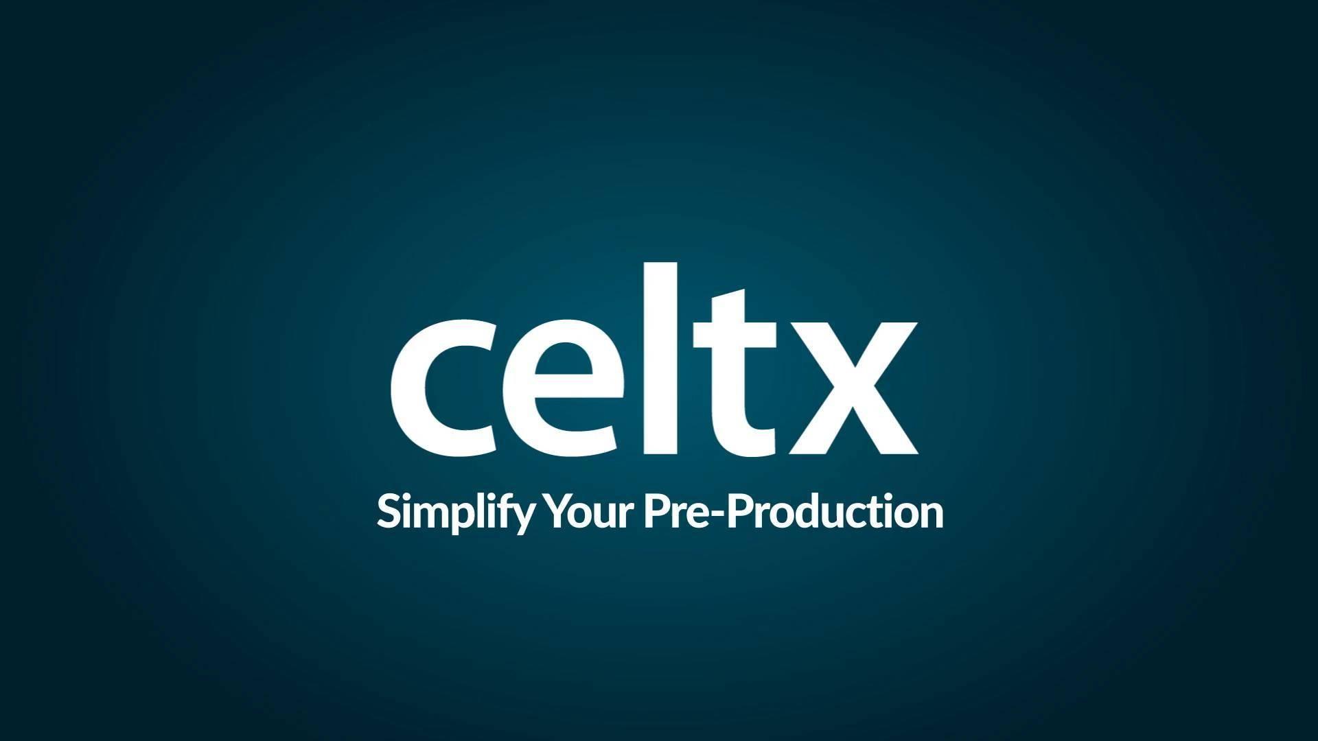 Celtx Logo