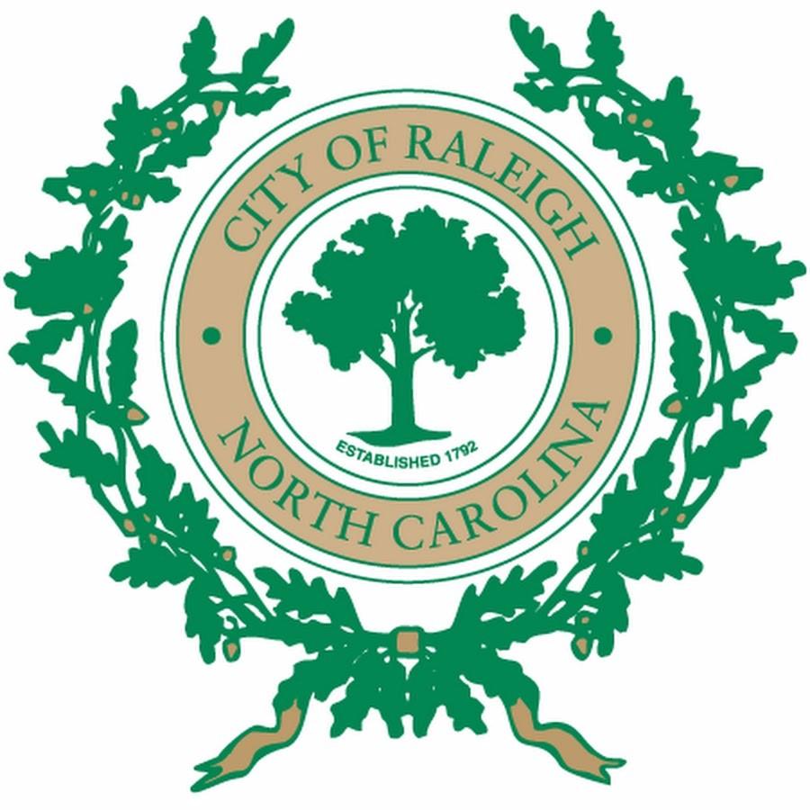 City of Raleigh Utility Logo