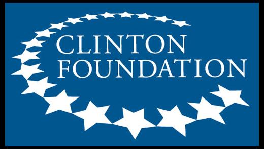 Clinton Foundation Logo