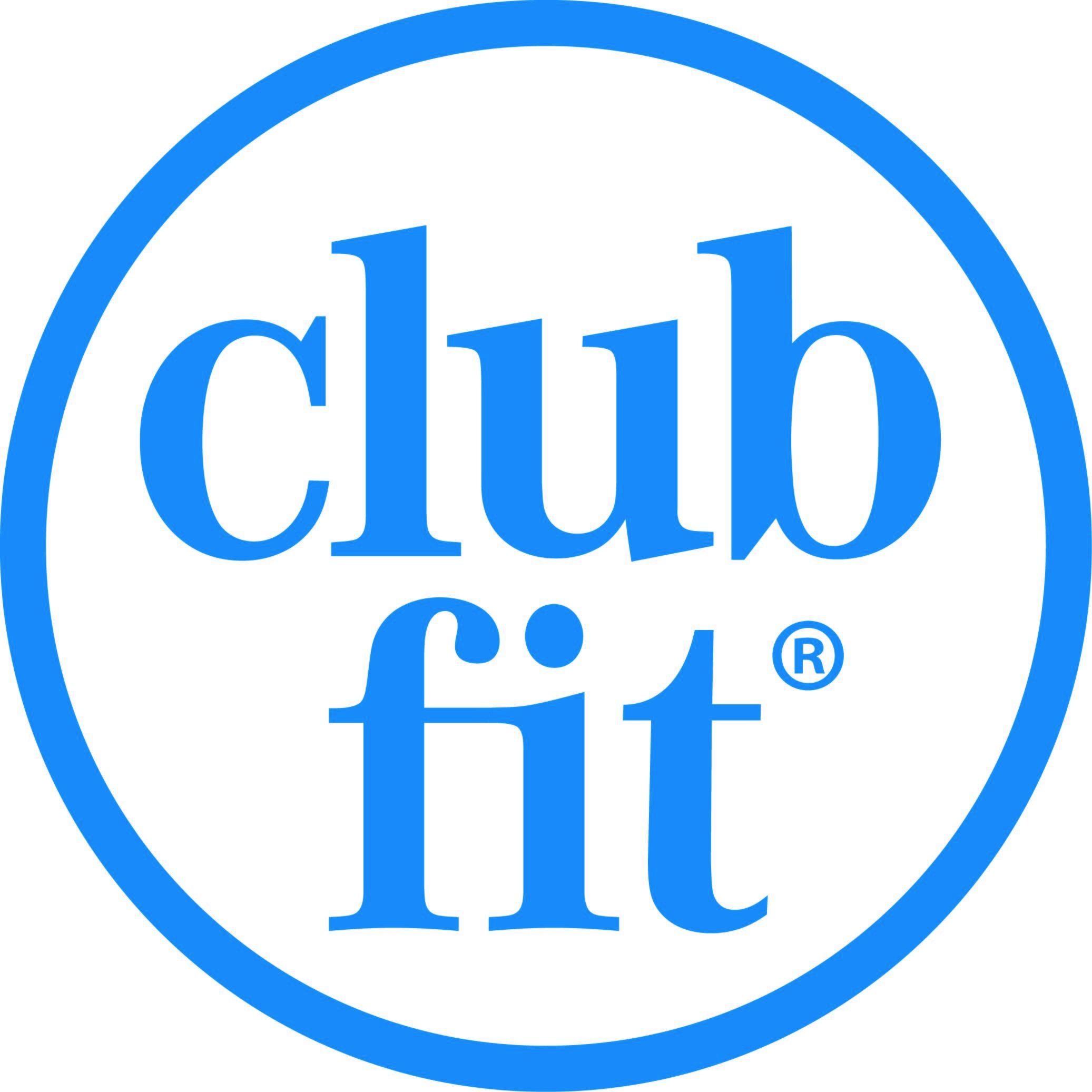 Club Fit Logo