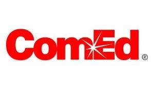 Commonwealth Edison Logo