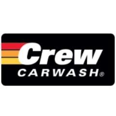 Crew Carwash Logo