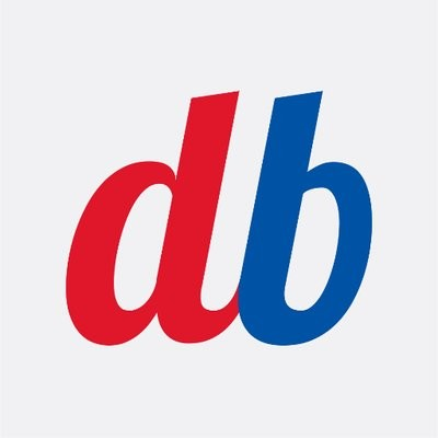 Daybook Logo