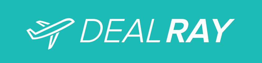 Deal Ray Logo