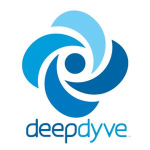 DeepDyve Logo
