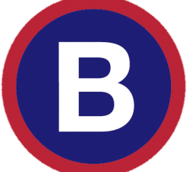 Denver B-Cycle Logo
