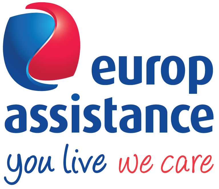 Europ Assistance USA Identity Protection Logo