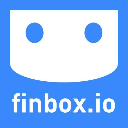 finbox.io Logo