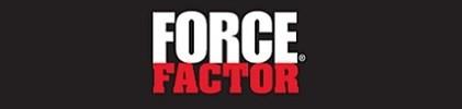 Force Factor Logo