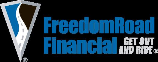 FreedomRoad Financial Logo