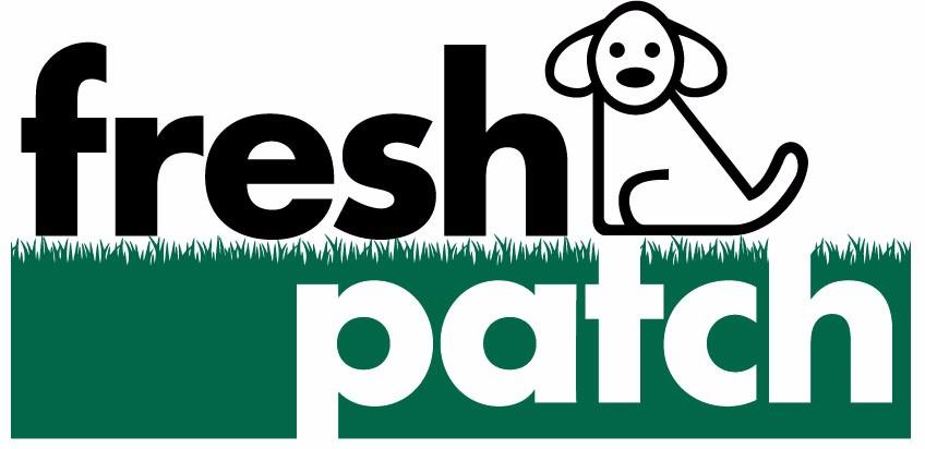 Fresh Patch Logo