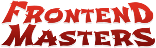 Frontend Masters Logo
