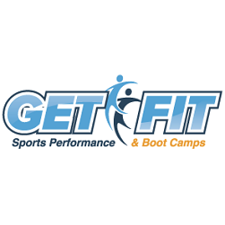 Get Fit Sports Performance & Boot Camps Logo