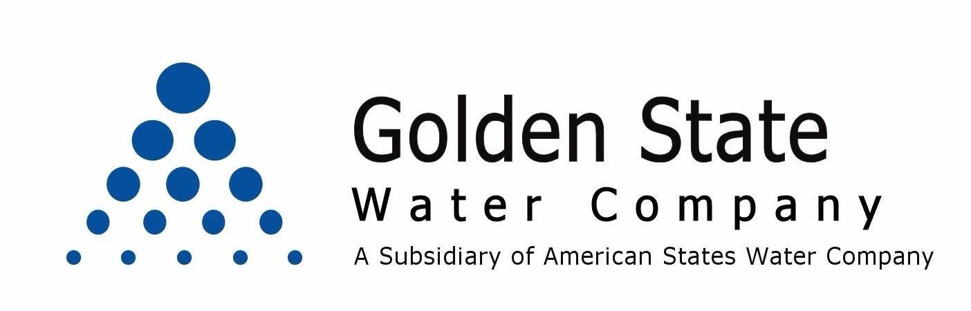 Golden State Water Logo
