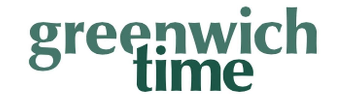 Greenwich Time Logo