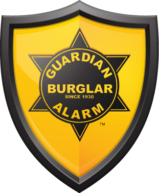 Guardian Alarm Logo