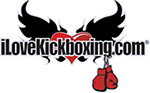 iLoveKickboxing Logo