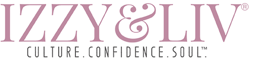 Izzy and Liv Logo