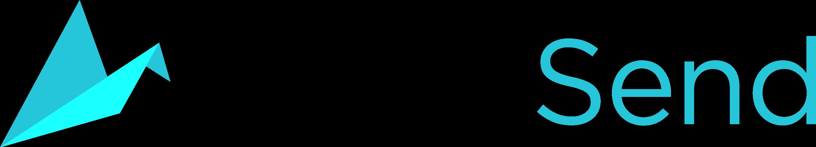 Jump Send Logo
