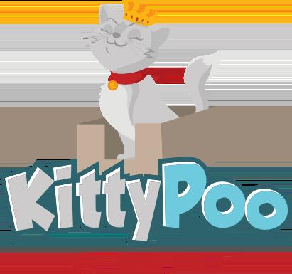 KittyPoo Club Logo