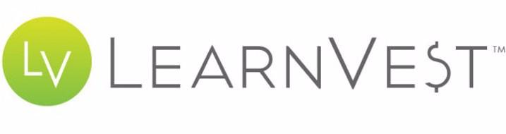LEARNVEST.COM Logo