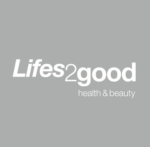 Lifes2Good Logo