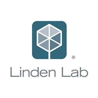 Linden Lab Logo