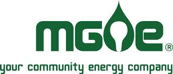 Madison Gas & Electric Logo