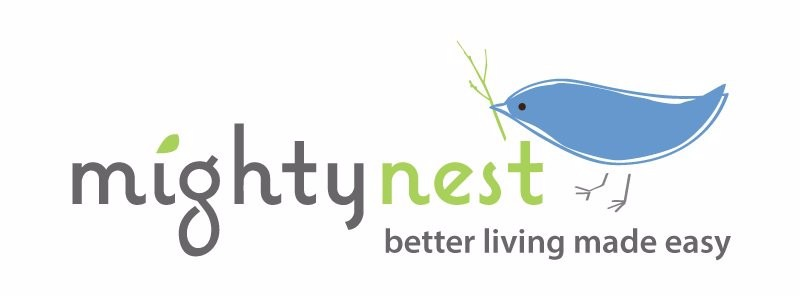 Mighty Nest Logo
