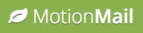 MotionMail Logo