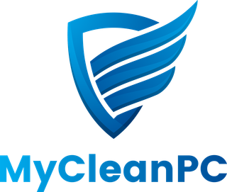 MyCleanPC Logo