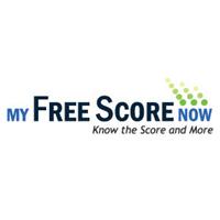 My Free Score Now Logo