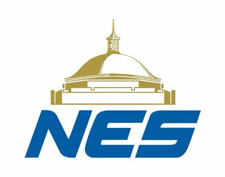 Nashville Electric Service Logo
