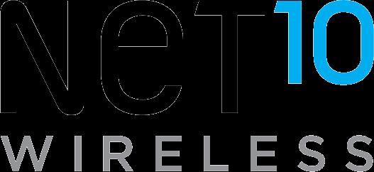 Net 10 Wireless Logo