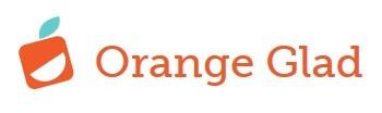 Orange Glad Logo