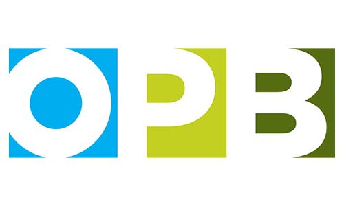 Oregon Public Broadcasting Logo