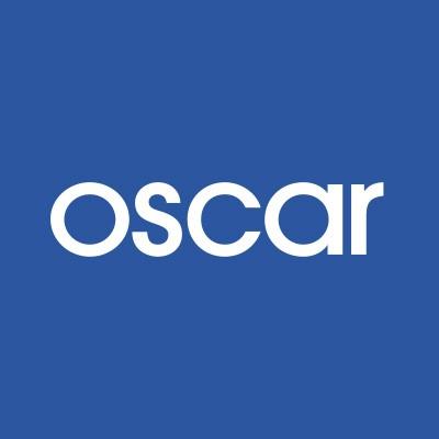 Oscar Health Insurance Logo