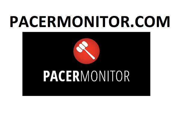 PacerMonitor Logo