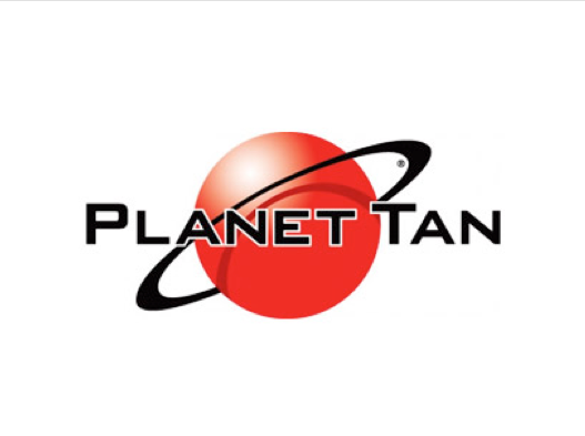 Planet Tan Logo