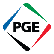 Portland General Electric Logo