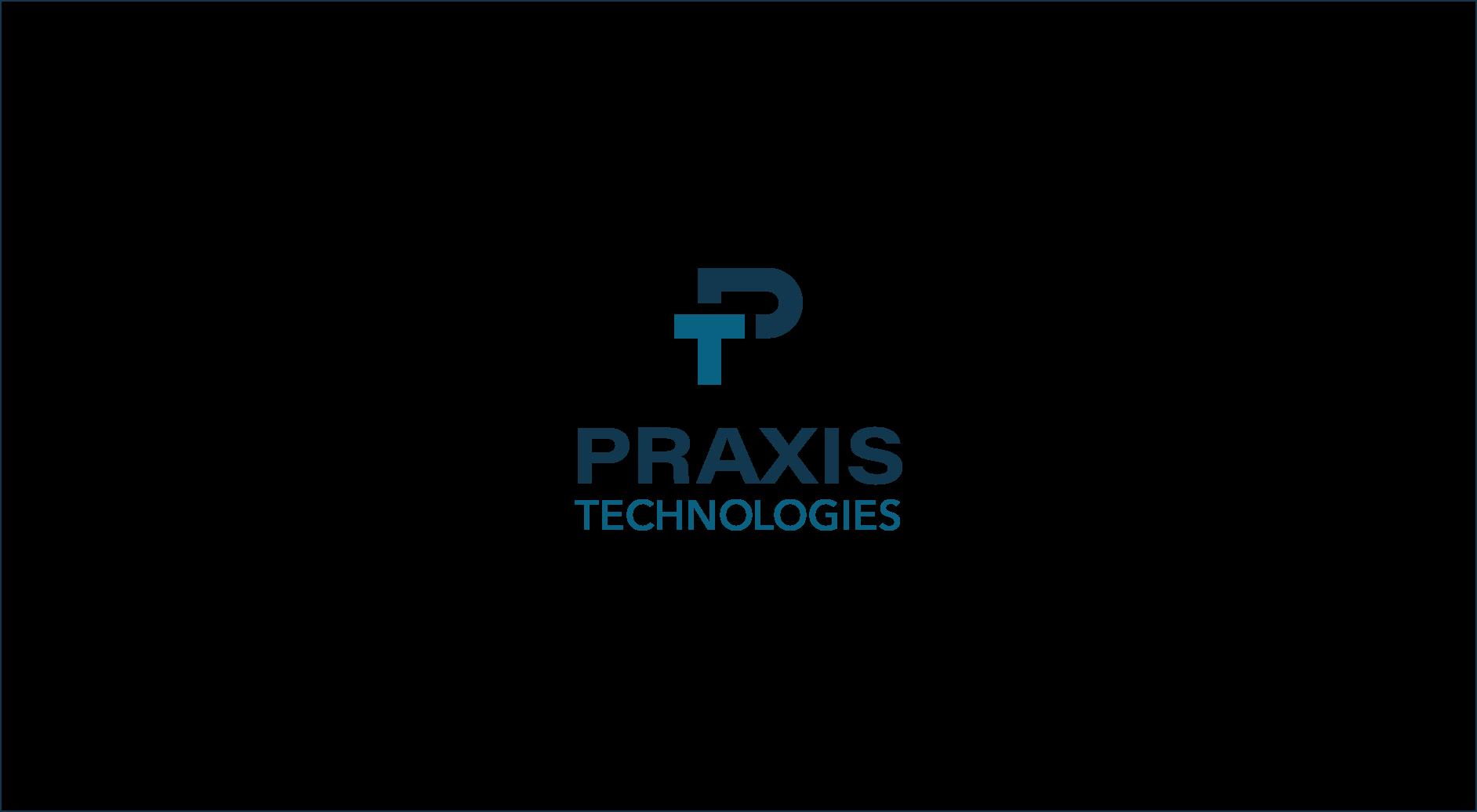 Praxis Technologies Logo