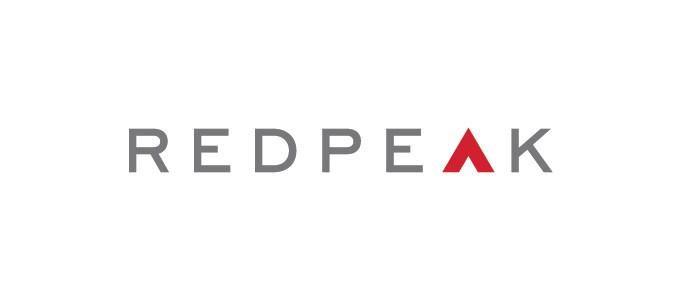 RedPeak Logo