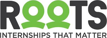 Roots Internship Logo